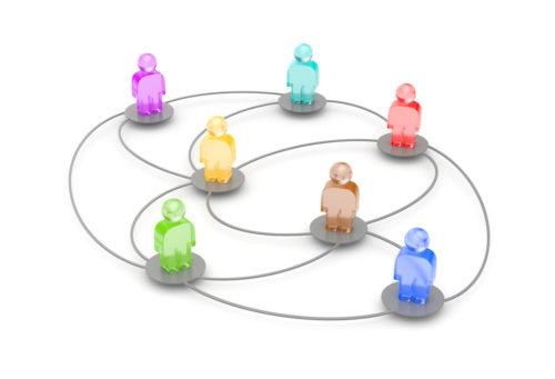 Online-Marketing-Konzept erstellen: Soziale Netzwerke