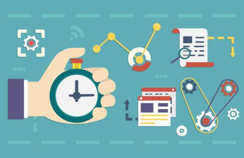 Erfolgskontrolle Online-Marketing