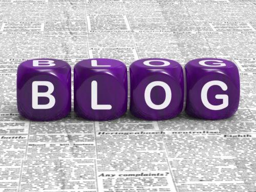 Blog als Marketing-Instrument
