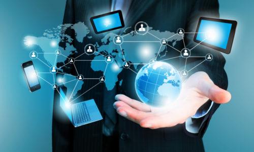Zunehmende Digitalisierung